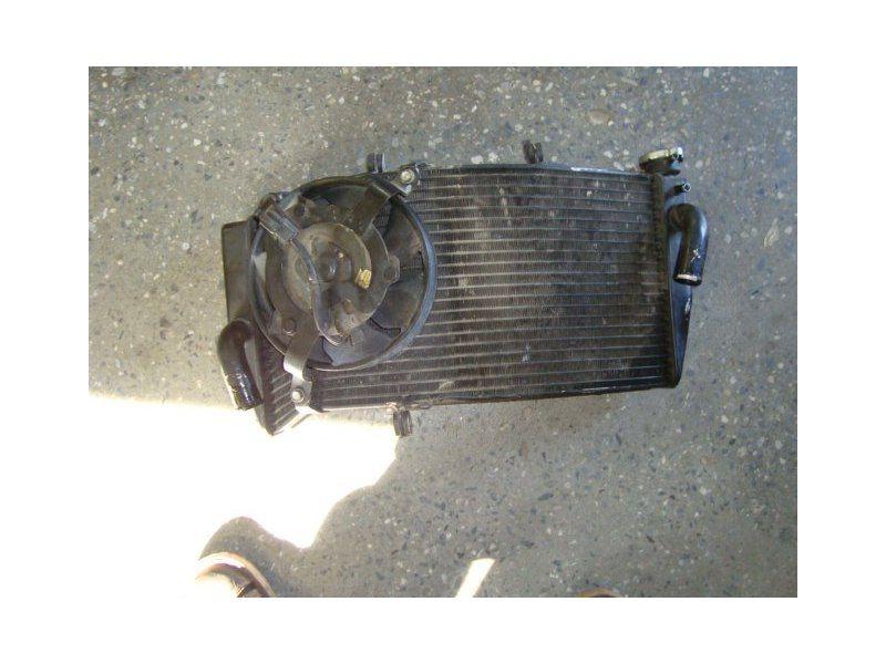 Вентилятор Honda CBR954 RR 2003