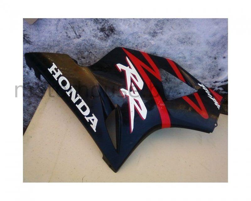 Пластик боковой целый Honda CBR954 RR 2003