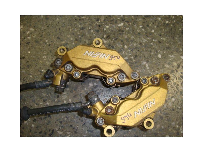 Суппорта для Honda CBR954 RR