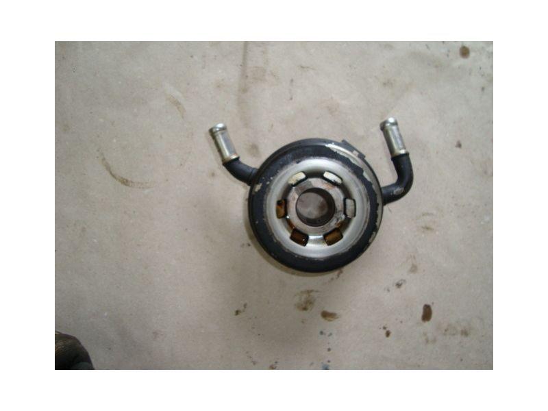 Теплообменник для Honda CBR954 RR
