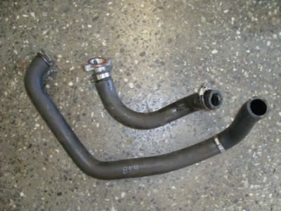 Трубки для Honda CBR954 RR