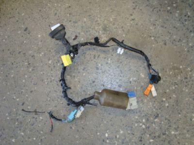 Проводка для Honda CBR954 RR