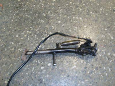 Подножка боковая для Honda CBR954 RR