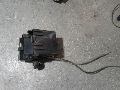 Пластик аккумулятора для Honda CBR 1000 F 1990