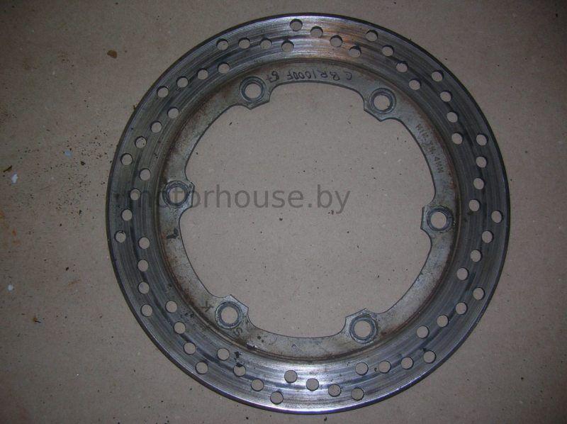 Тормозной диск Honda CBR 1000 F