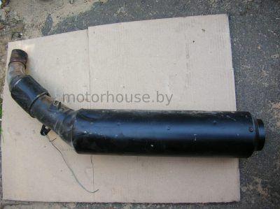 Глушитель Honda CBR 1000 F