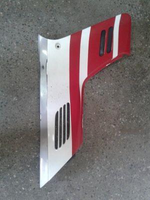 Обтекатель боковой левый Honda CBR 1000 F 1990