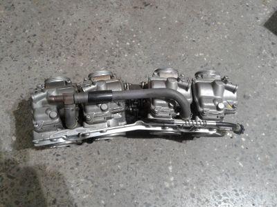 Карбюратор Honda CBR 1000 F 1990