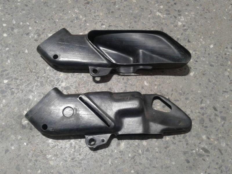 Воздухозаборники для Honda CBR 1000 F 1990