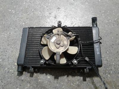 Радиатор охлаждения для Honda CBR 1000 F 1990