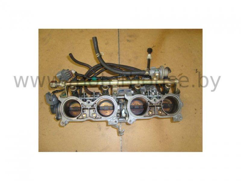 Карбюраторы Honda CBR929 RR