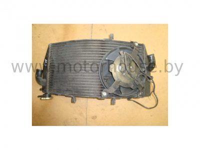 Радиатор Honda CBR929 RR