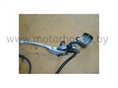 Ручка тормоза тормозная машинка Honda CBR929 RR