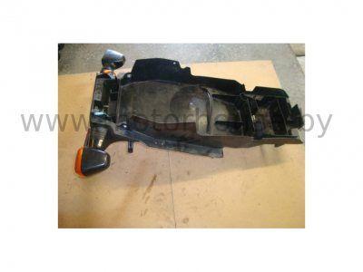 Нижний задний пластик Honda CBR929 RR