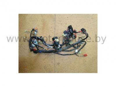 Проводка Honda CBR929 RR