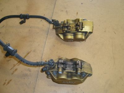 Суппорта для мотоцикла Honda CBR929 RR