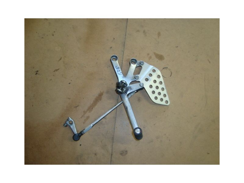 Кронштейн лапка для Honda CBR929 RR
