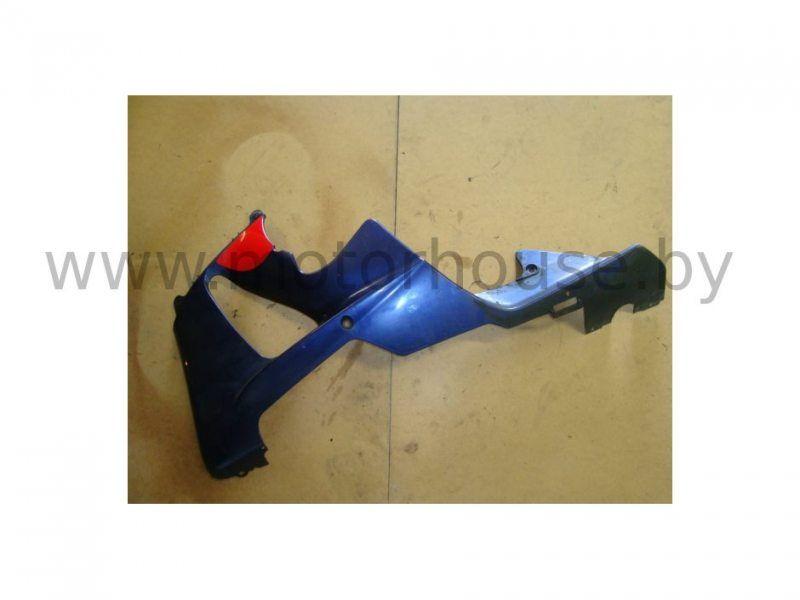 Пластик Honda CBR929 RR
