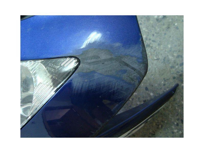 Фара и морда пластик для Honda CBR929 RR