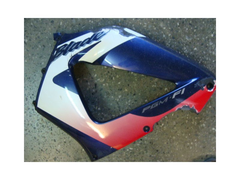 Морда пластик для Honda CBR929 RR