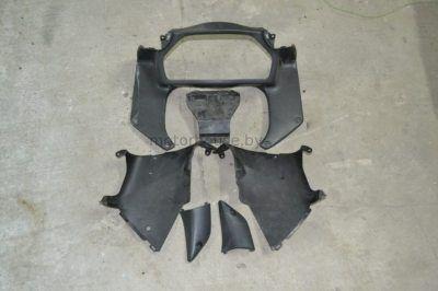 Пластик Honda VFR 800 1997-2000