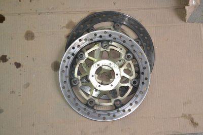Тормозные диски Honda VFR 800 1997-2000