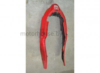 Хвост пластик для мотоцикла Honda VFR 800 1997-2000