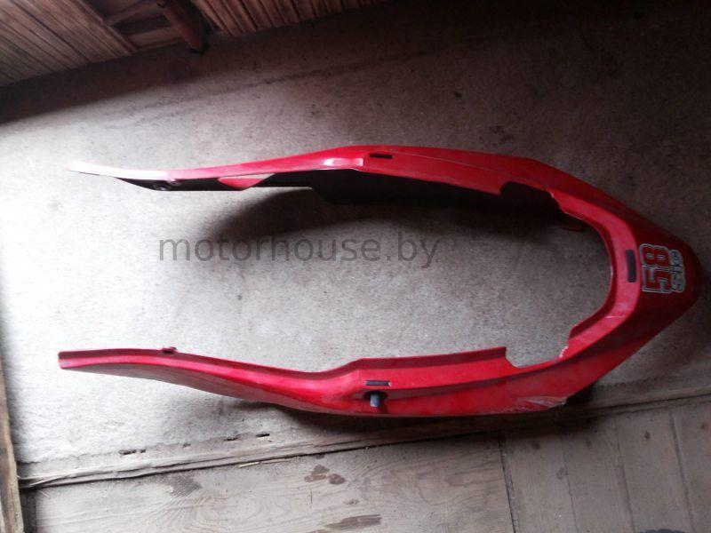 Пластик хвост Honda VFR 800 1997-2000