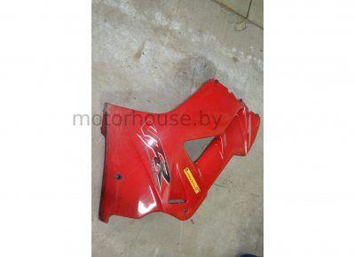 Пластик правый и левый Honda VFR 800 1997-2000