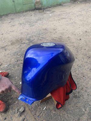 Бак для мотоцикла Honda VFR 800 2000