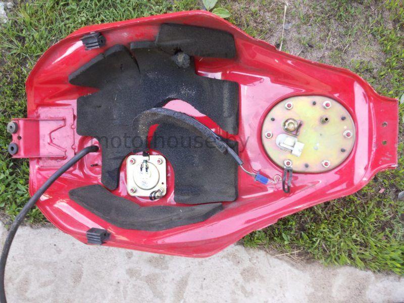 Бак Honda VFR 800 1997-2000