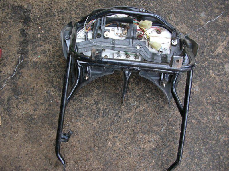 Приборная панель Kawasaki GPZ 500 S