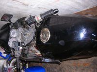 Запчасти Kawasaki GPZ 750 F