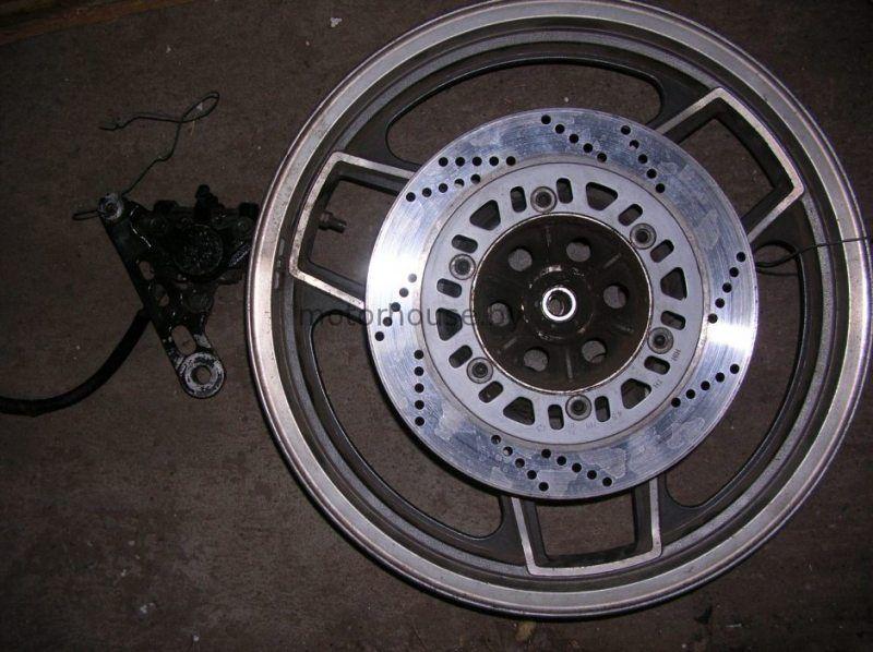 Тормозной диск Kawasaki GPZ 900