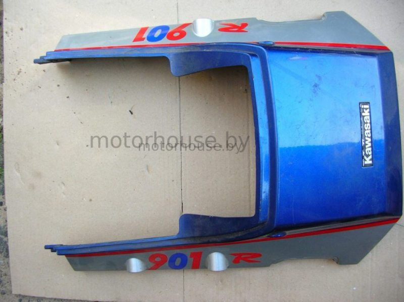 Задний пластик хвост Kawasaki GPZ 900