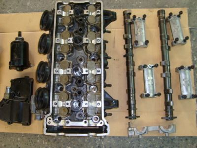 Запчасти двигатель для Kawasaki ZX14R