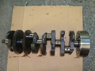 Коробка передач для Kawasaki ZX14R