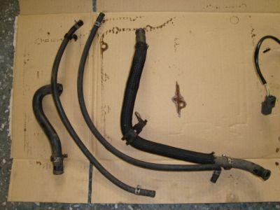 Трубки шланги для Kawasaki ZX14R