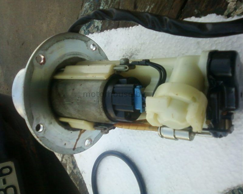 Топливный насос Kawasaki ZX14R