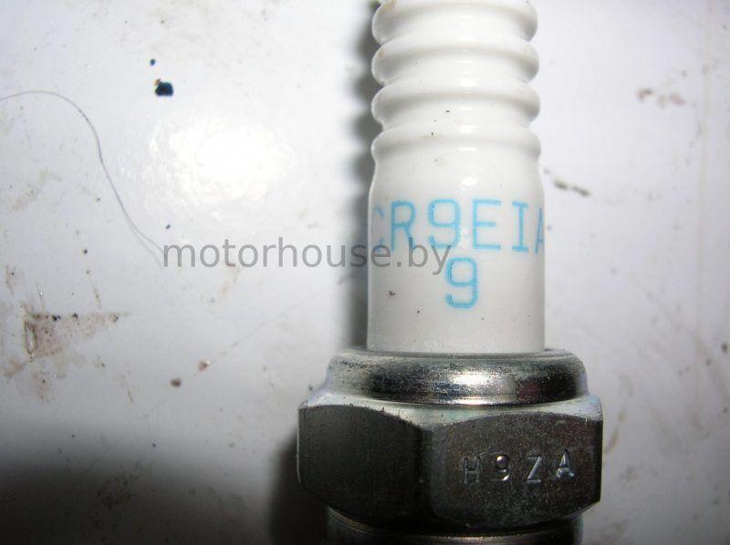 Свечи Kawasaki ZX10R