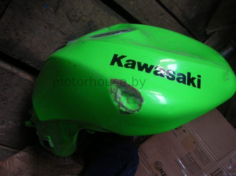 Бак Kawasaki ZX10R