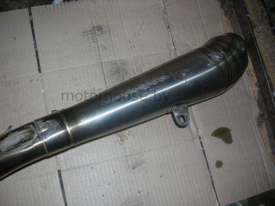 Глушитель Kawasaki ZX10R