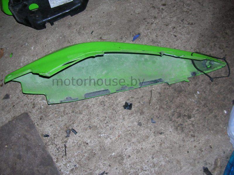 Пластик Kawasaki ZX10R
