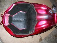 Бак Kawasaki ZX6R 2000-2002