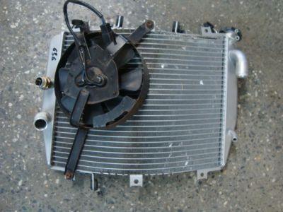 Радиатор для Kawasaki Ninja ZX-6R (636)