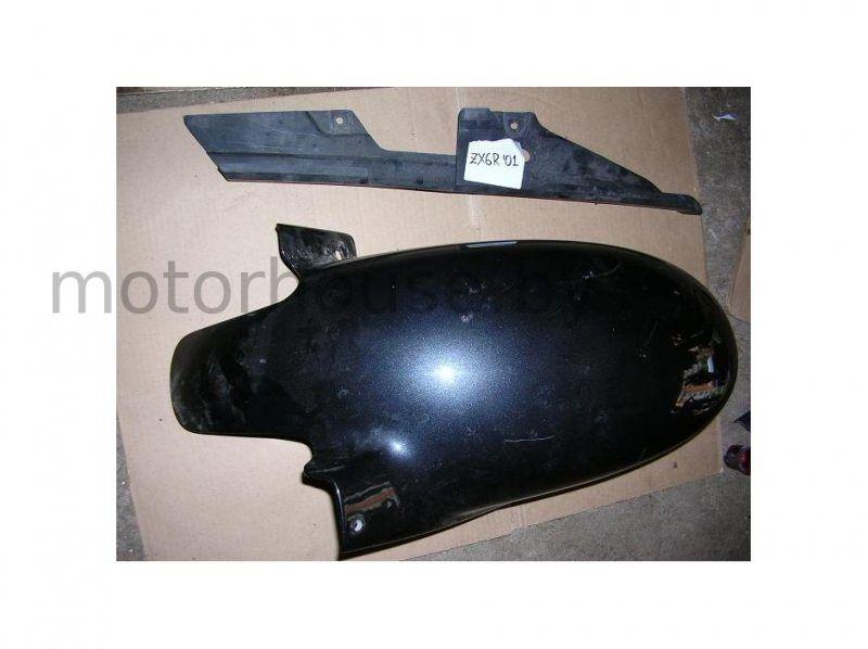 Хаггер защита цепи Kawasaki ZX6R 2000-2002