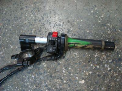 Переключатели для Kawasaki Ninja ZX-6R (636)