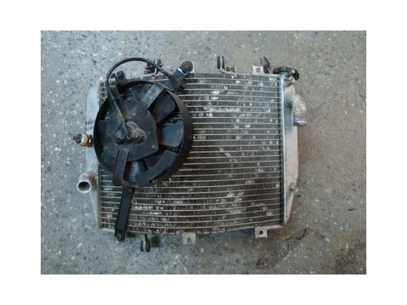 Радиатор для Kawasaki ZX6R 2001