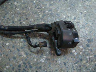Переключатели для Kawasaki ZX6R 2001