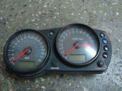 Приборная панель для Kawasaki ZX6R 2001